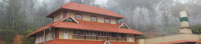 All about wayanad homestay